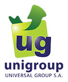Logo Universal Group